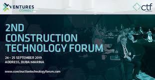 Joule Group Attending the 2019 Construction Technology Forum